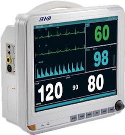 multi monitor de paciente de parâmetro