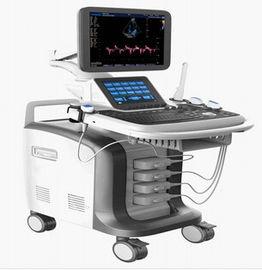 Carrinho Scanner de ultrassom