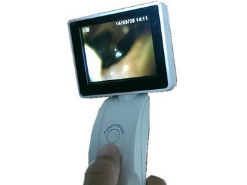 Oftalmoscópio otoscópio